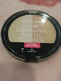 wet and wild illuminating palette Barrie, L4N 6B6