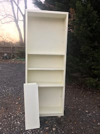 2 large bookcases with tons of shelves Gambrills, 21054