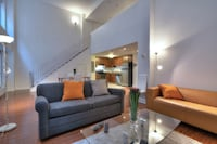 All included - FULLY FURNISHED Available on a Monthly basis! Montréal