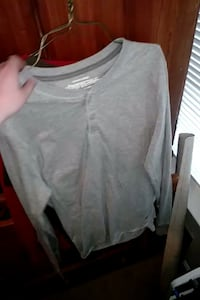 Men's L shirts lot Knoxville, 37916