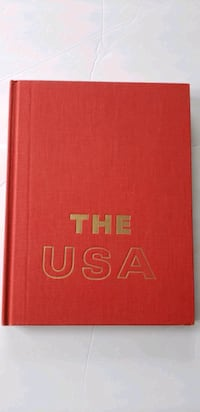 The USA By Ivan Sanderson Hardcover