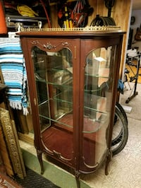 Old China cabinet Arlington