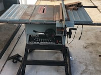 Delta Table Saw Orland Park, 60462