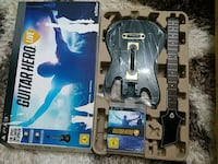 PS3 GUITAR HERO LIVE KUTULU.