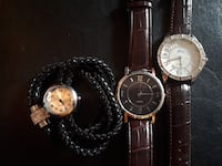 Fashion watches all for $10 Simcoe