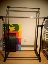 Clothes stand Kitchener, N2A 0J3