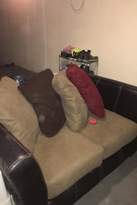 Couch (Love Seat) price can still be negotiable Harpers Ferry, 25425