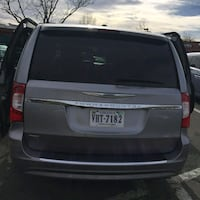 Chrysler - Town and Country - 2013 Ashburn, 20147