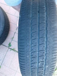vehicle tire Brampton, L6T 3M6