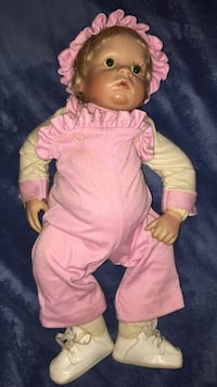 Boots and Tyner Baby Doll Springfield, 22150