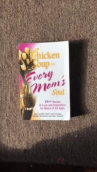 Chicken soup for every moms soul book Mayfield Heights, 44124