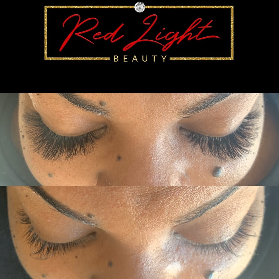 Eyelash Extensions ONLY $50!!!!