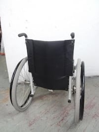 Motion Desi Wheelchair