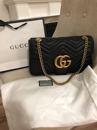 Gucci bag Vaughan