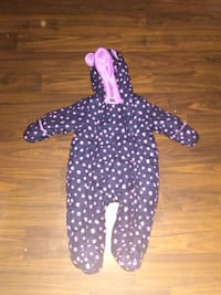 Baby girl snowsuits  North Battleford, S9A