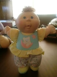 Cabbage patch baby Barberton, 44203
