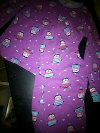 Girls pajamas size,7/8 London, N5W 2Y8