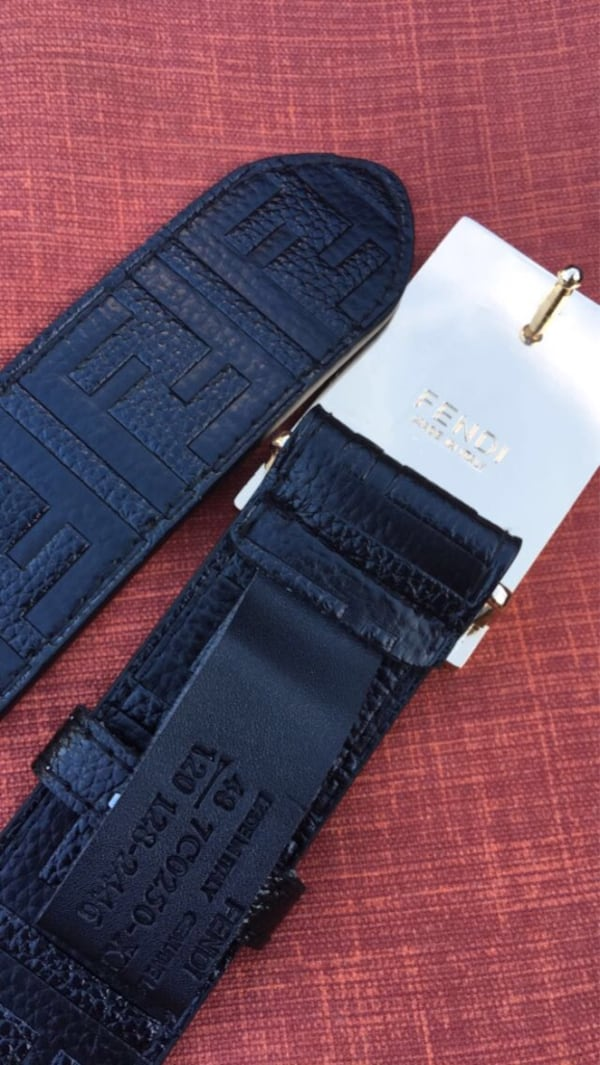 Fendi Belt 659eca85-29e0-4e05-aaa2-4a6c6009bb68