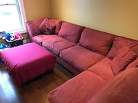 Most Comfortable  Couch Toronto, M1N 3G2
