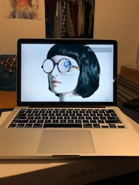 "apple macbook pro retina 13"" early 2015 Toronto, M6M 4E4"
