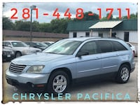 2004 Chrysler Pacifica Base Fwd 4dr Wagon Houston, 77037