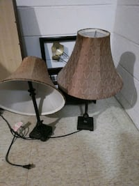 One table Lamp