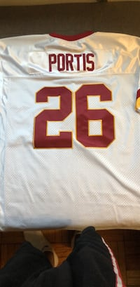 Portis Redskins Jersey Washington, 20010
