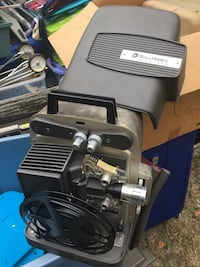 Vintage movie projector great shape only 30 Firm Glen Burnie, 21061