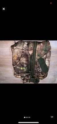 Underarmour Storm XL Hunting Jacket Hagerstown, 21742