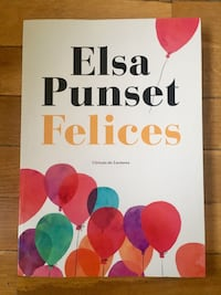 ELSA PUNSET Felices Madrid, 28020