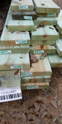 I have about 23 or 24 pressure treated boards Tallahassee, 32301