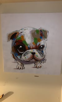 Puppy Painting Annandale, 22003
