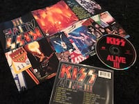 Kiss Alive 3 CD St Louis Park