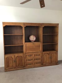 Wall Unit Woodbridge, 22193