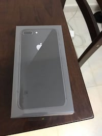 iPhone 8 spacegrey  Stockholm