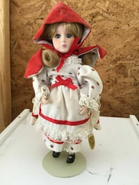 Little Red Riding Hood China. Reduced! Nashville, 37076