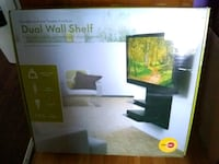 Wall shell  new condition Montréal, H4A 3S5