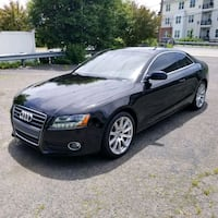 Audi - A5 - 2011 Somerset County, 08873