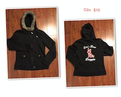 All size: XL From: $5 , individual price show on each pic  20% off if buy 2 or more items