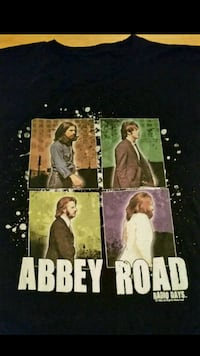 The Beatles ABBEY ROAD  T-Shirt  Nashville, 37211