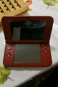 New Nintendo 3ds Red color Fairfax, 22033