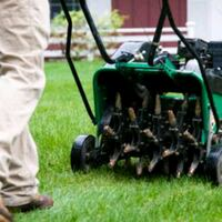 LAWN AERATION AND DETHATCHING IN PEEL AND HALTON  Brampton, L6P 1V5