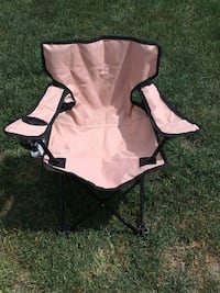 Fold away chair with canopy Coquitlam, V3J 5R2