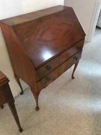 Antique Secretaries Desk - Sell or Trade Whitehouse, 75791