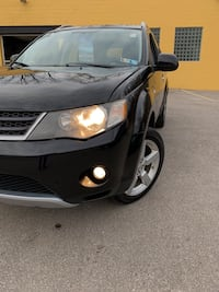 Mitsubishi - Outlander XLS - 2008 Pittsburgh