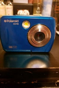 Brand new Polaroid ISO48