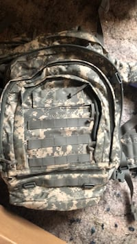 Military grade book bag Orchard Hills, 21742