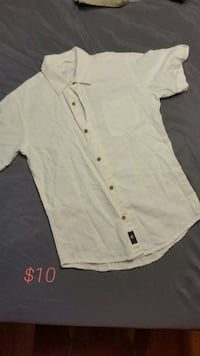 white button up shirt with chest pocket Bossier City, 71112