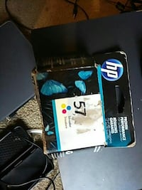 HP ink cartridge box Colorado Springs, 80917
