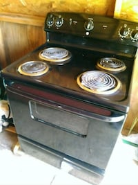 General electric stove Cleveland, 37311